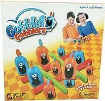 【 Alnair 】 Gobblet Gobblers 滑板游戏 孩子 到成人 享受 小学生 家庭 家庭游戏