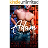 His First Time: Adam: A Hot Shot of Romance Quickie