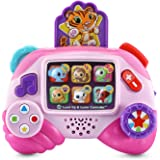 LeapFrog Level Up and Learn Controller, Pink