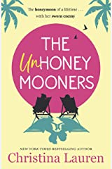 The Unhoneymooners: escape to paradise with this hilarious and feel good romantic comedy Kindle Edition
