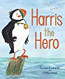 Harris the Hero: A Puffin's Adventure (Picture Kelpies)
