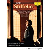 Stiffelio / [DVD] [Import]