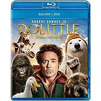 【Amazon.co.jp限定】ドクター・ドリトル ブルーレイ+DVD(オリジナルコースター4種セット付き) [Blu…