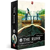Capstone Games The Ruhr A Story of Coal Trade Board Game