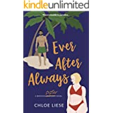 Ever After Always (Bergman Brothers Book 3)