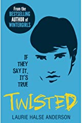 Twisted Kindle Edition