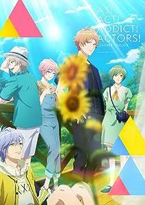 アニメ『A3!』3[Blu-ray]