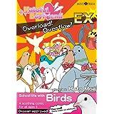 Hatoful Boyfriend Overload! Overflow! EX (English Edition)