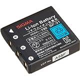 SIGMA リチウムイオンバッテリー BP-31