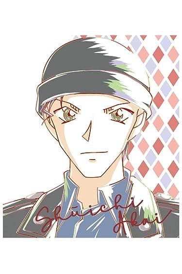 名探偵コナン  iPhone/Androidスマホ壁紙(640×960)-1 - 赤井秀一 (あかいしゅういち)