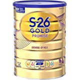 Wyeth Nutrition S-26 GOLD PROMISE Stage 4 Growing-up Milk Formula, 3 years onwards, 1.6kg