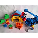 レゴ (LEGO) デュプロ ボブとはたらくブーブーズ はたらきもののロフティとディジー 3597