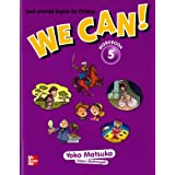 We Can! ワークブック 5 / We Can! Workbook 5