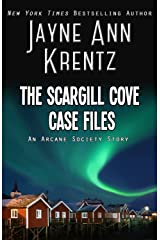 The Scargill Cove Case Files Kindle Edition