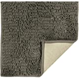 Bath Rugs Non Slip Shaggy Soft Microfibers Bathroom Rug Ultra Non-Slip, Machine Washable, Absorbent and Thick, Perfect for Ba