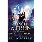 Harley Merlin 14: Finch Merlin and the Forgotten Kingdom