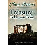 The Treasure at Poldarrow Point (3)