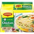 Maggi 2-Min Chicken Noodles, 5 x 77g