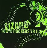 東京ROCKER'S 79 LIVE