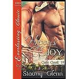 Happy's Joy [Cade Creek 19] (Siren Publishing The Stormy Glenn ManLove Collection)