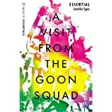 A Visit From the Goon Squad: Hachette Essentials