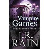 Vampire Games: 6