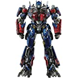 Threezero Transformers: Revenge of the Fallen – DLX Optimus Prime/トランスフォーマー リベンジバージョン DXL オプティマスプライム POM&ABS&PVC&亜鉛合金製 塗装済み可動