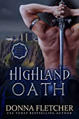Highland Oath: Prequel To Highland Promise Trilogy Kindle Edition