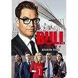 BULL/ブル 心を操る天才 シーズン4 DVD-BOX PART1(5枚組)