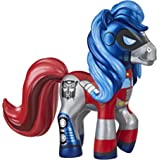 """My Little Pony x Transformers Crossover Collection - My Little Prime 4.5"""" Figure - Transformers Inspired - Kids Toys & Collec"""