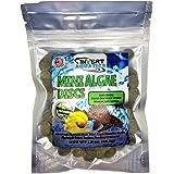 Triton Aquatics Mini Algae Discs - Sinking Diet for Snails, Shrimp & Bottom Feeding Fish (1.5 oz (42.5g))