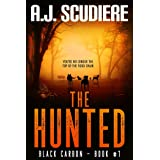 The Hunted (Black Carbon Book 1)