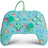 NSW EnWired Controller Animal Crossing New Horizons