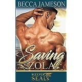 Saving Zola: 4