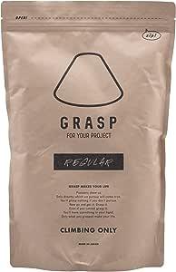 GRASP クライミングチョーク レギュラータイプ NET400g