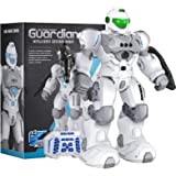 Sonomo Toys for 6-9 Year Old Boys, RC Robot Gifts for Kids Intelligent Programmable Robot with 2.4GHz Sensing Gesture Control