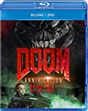 DOOM/ドゥーム:アナイアレーション ブルーレイ+DVD [Blu-ray]