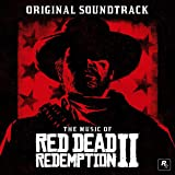Music Of Red Dead Redemption 2 Ost