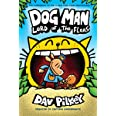 Dog Man: Lord of the Fleas: A Graphic Novel (Dog Man #5): From the Creator of Captain Underpants, 5