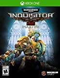 Warhammer 40,000 Inquisitor Martyr (輸入版:北米) - XboxOne