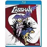 Casshan [Blu-ray] [Import]