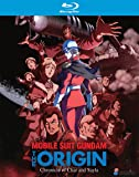 Mobile Suit Gundam the Origin: Chronicle of Char & [Blu-ray…