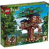 LEGO Ideas Tree House 21318 Playset