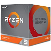 AMD Ryzen 9 3900X with Wraith Prism cooler 3.8GHz 12コア / 24ス…