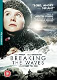 Breaking the Waves [ NON-USA FORMAT, PAL, Reg.2 Import - Uni…