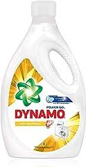 Dynamo Power Gel Laundry Detergent Anti-Bacterial, 2.7kg