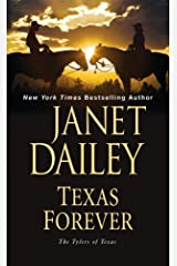 Texas Forever (The Tylers of Texas Book 6) Kindle Edition