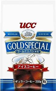 UCC ゴールドスペシャル プレミアムアイスコーヒー 350g