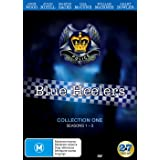 BLUE HEELERS - COLLECTION 1