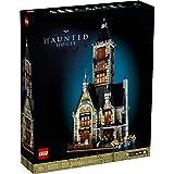 レゴ(LEGO)フェアグラウンドコレクション ホーンテッドハウス 10273 国内流通品